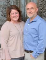 Jim & Rebecca Robert